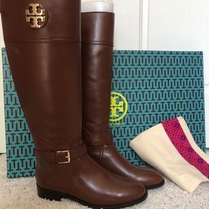 f74cb335a30 Tory Burch Heeled Boots for Women